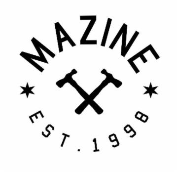 Bildergebnis für mazine logo